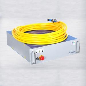 1000W 高能脉冲光纤激光器